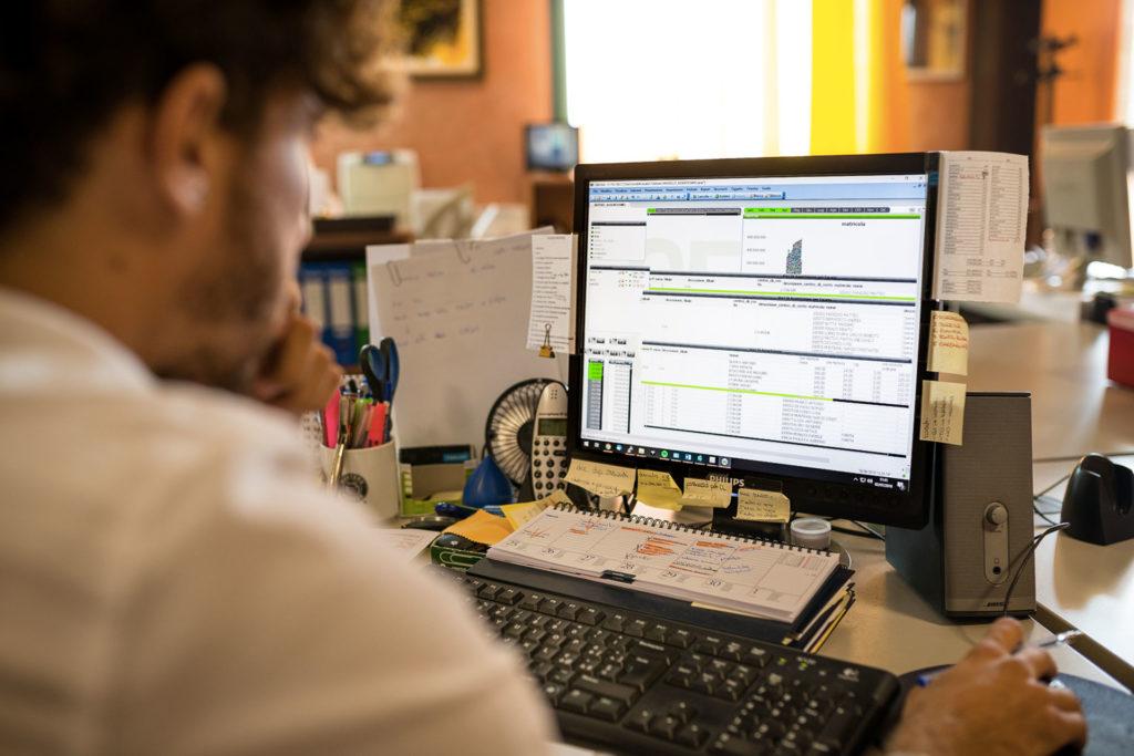 Innovazione e consulenza - Studio SEP - Avigliana